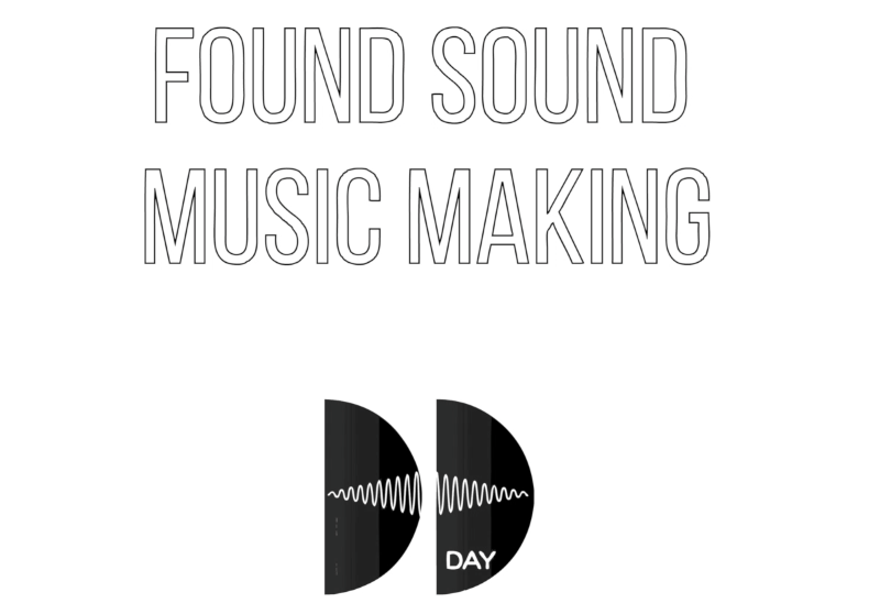 New electronic music produced from crowdsourced found sounds for Delia Derbyshire Day
