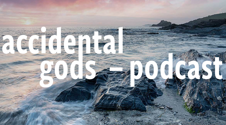 Podcast Production – Accidental Gods is 1 year old!